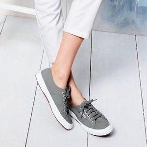 Superga Classic Gray Shoes